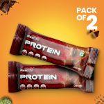 Buy Chocolate Protein Bar