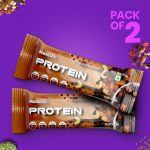Buy Fruits & Nut Protein Bar